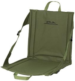 ALPS Mountaineering Weekender Seat, Green