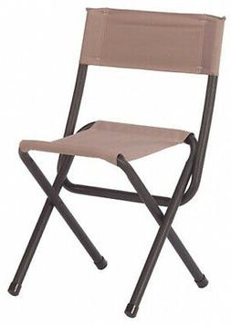 Coleman Folding Camp Chair | Woodsman II Portable Outdoor Ch